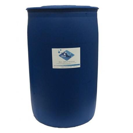 AdBlue - 200 liters drum