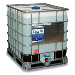 AdBlue - 1000 liters IBC